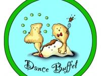 dance buffet logo draft