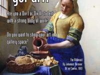 Got Art? Poster